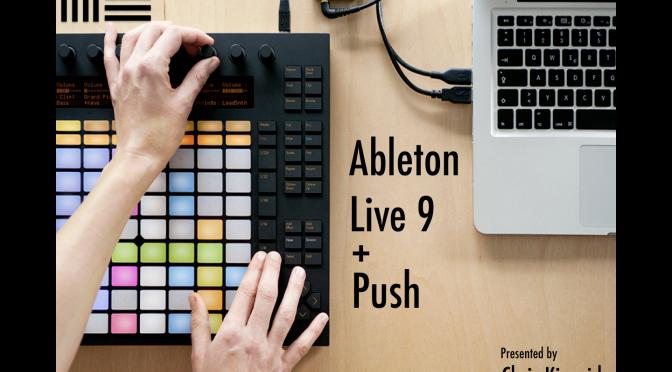 Ableton Live Presentations