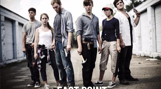 East Point Film Score